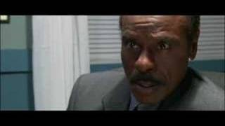 Steven Williams : The Fear Chamber