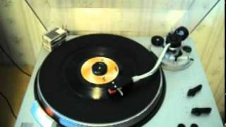 Al Green: I Tried To Tell Myself (45 RPM)
