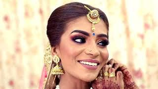 Beautiful Indian Wedding Film - Navin & Kunaletchumy