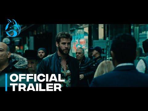 Video trailer för KILLERMAN - Official Green Band Trailer