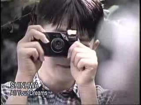 Shinhwa - All Your Dreams