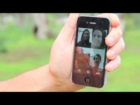 Fring's Mobile Group Video Chat Splashes Down In Beta