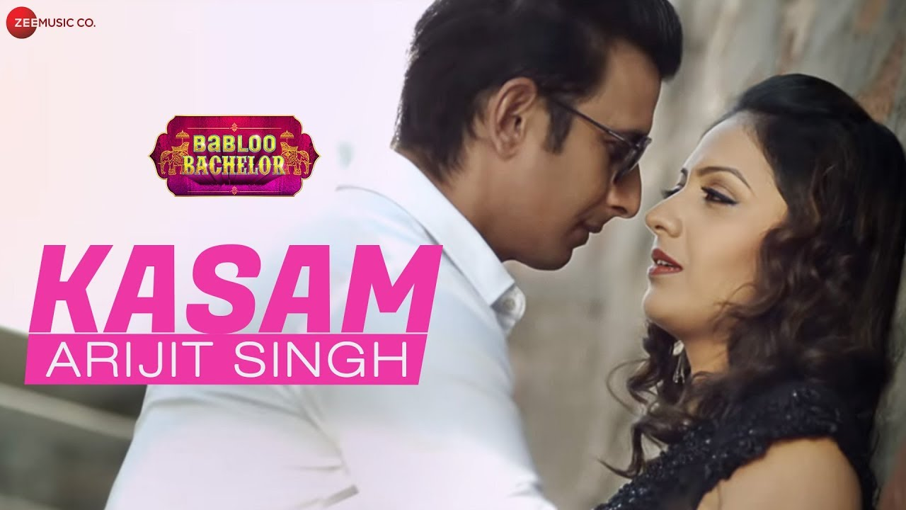 Kasam Hindi lyrics