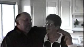 Faye and David - Lillie