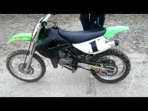 Продажа Kawasaki KX