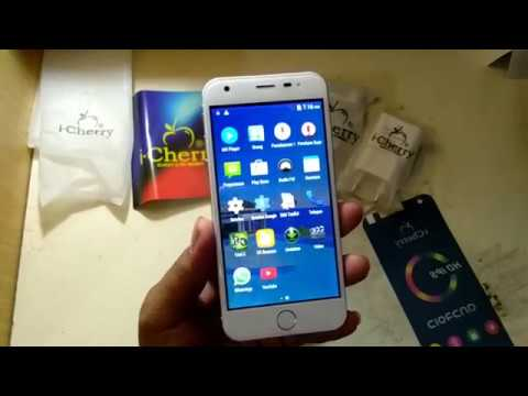 Video tentang iCherry C217 World. unboxing ichery c217 hp orang kere :) hore