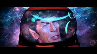 Spock Space Trip