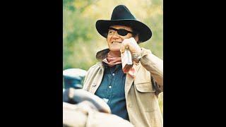 What Happened to John Wayne?