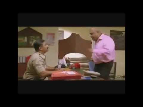 Marathi Dubbing Sample (All Voices are mine)