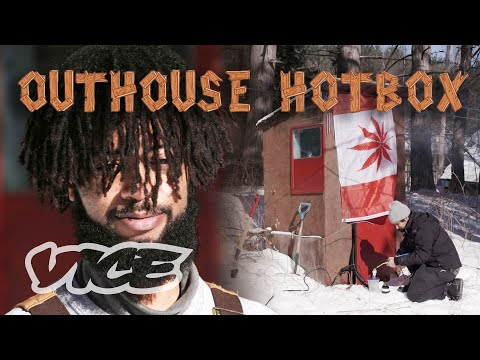 How to Hotbox an Outhouse With A Shop-Vac | Smokeables