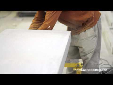 , title : 'The Concete Artisans Promotional Video