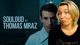 Souloud Feat. Thomas Mraz — Магия (Реакция МАМЫ)