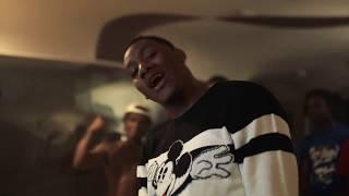 SOB (Slimmy B) ft. Cash Kidd - LockDown | Shot By LaceD Visuals