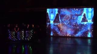TWO SUN Bardoseneticcube и Chivadeshe live 27.01.2015