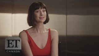 Caitriona Balfe On 'Outlander' Season 4