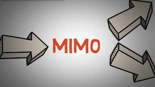 2.8 - MIMO TECHNIQUES - CAPACITY & COVERAGE ENHANCEMENT IN 4G LTE