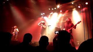 AC/DC Fantreffen 2012 - SPELLBOUND - What's Next To The Moon