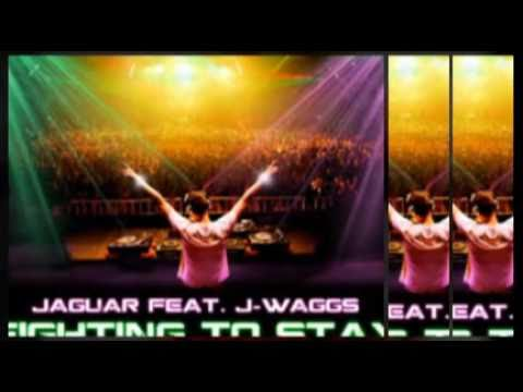 Fighting to Stay by Jaguar, featuring Jessica Wagner
