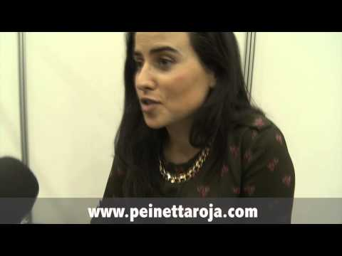Peinettaroja en Focus Business 2014