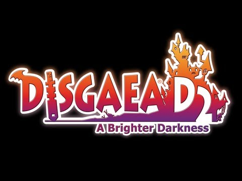Видео № 0 из игры Disgaea D2: A Brighter Darkness [PS3]