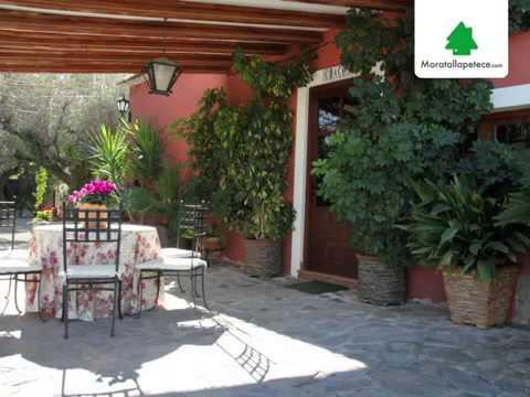 Casa Rural Chacón - Moratalla (Murcia)