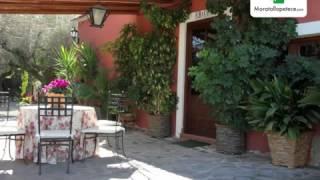 Video del alojamiento Casa Chacón