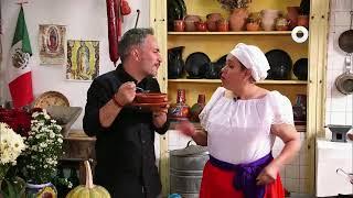 La ruta del sabor -Zacatecas, Zacatecas I