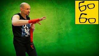 БОКС: как бинтовать руки, чтобы не было травм? Николай Талалакин — как наматывать боксерские бинты?