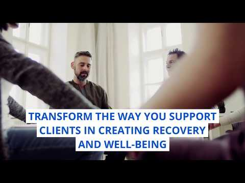Trauma and Addiction Training - YouTube