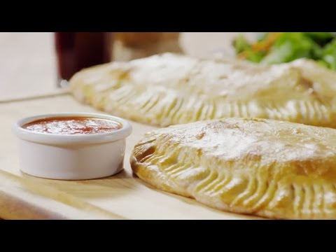 Calzone Recipes – Real Italian Calzones