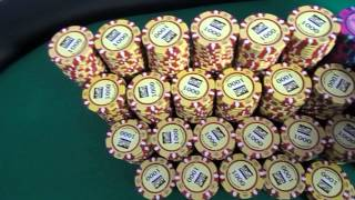 Fichas De Poker Personalizadas
