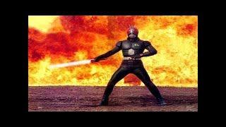 Tokusatsu In Review: Kamen Rider Black RX Part 1 (remastered) *repost*