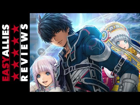 Star Ocean: Integrity and Faithlessness - Easy Allies Review - YouTube video thumbnail