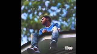 J Cole :: St. Tropez :: 2014 Forest Hills Drive :: ( Lyrics )