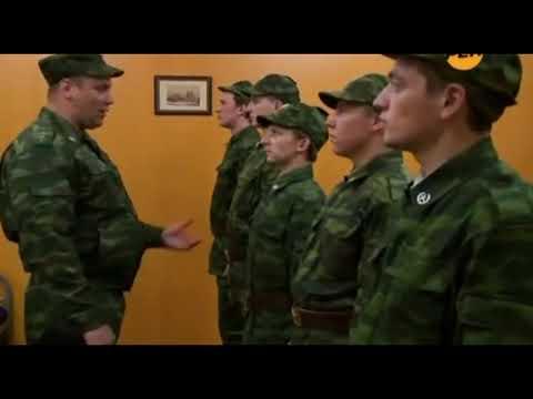 Топ 3 Смешных видео Солдатский юмор