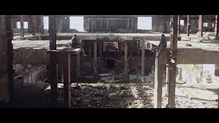 Το Trailer της μικρού μήκους ταινίας 'ΚΑΛΗΝΥΧΤΑ'