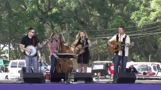 Donna Hughes Band - Too Many - 5/12/12