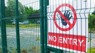 video: Video dispatch: Why the backstop is so important to Ireland