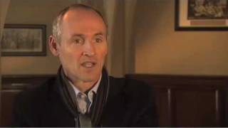Interview with Colm Feore