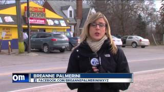 Man attacked in Ypsilanti Township after meeting woman on dating app