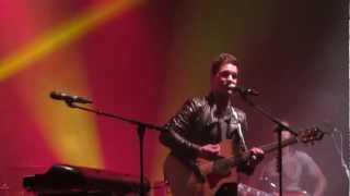 "Andy Grammer ""Lunatic"""