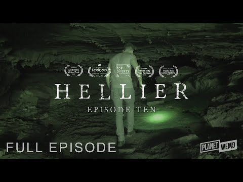The Unknown Country - Hellier 2: Episode 5
