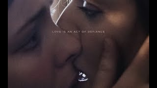 Disobedience Trailer _3 (2018) _ MoviesEmpire Trailer the lesbian sexuality movie