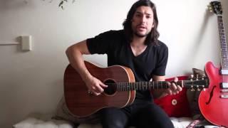 Craig Stickland - Always Come Back To You (Live)