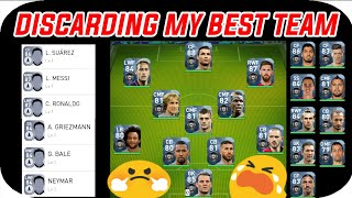 2 LEGENDS In One Pack   PES 2018 MOBILE   DEL PIERO
