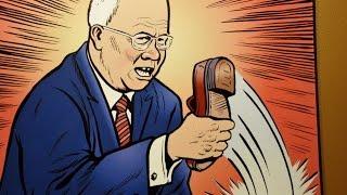 Стучал ли Хрущев ботинком в ООН?