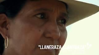 Video Llaneraza Llaneraza de Cholo Valderrama