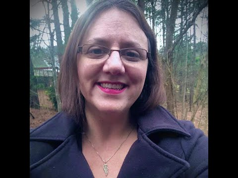 Hypnosis Week 16 Stephanie C Conkle Parts Therapy, Profound Somnambulism & Deep Trance Hypnotherapy