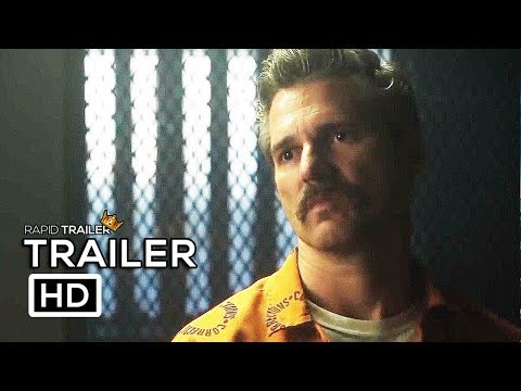 THE FORGIVEN Official Trailer (2018) Eric Bana, Forest Whitaker Thriller Movie HD