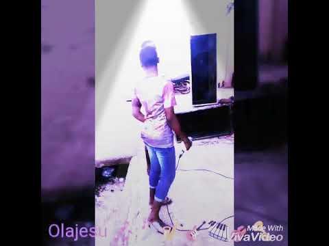 Olajesu 🎶 live@Aimasiko